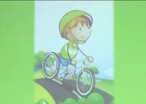 Pobuda Varno na kolesu