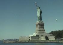 New York skozi oči Vox Arsane