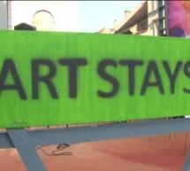 12. festival sodobne umetnosti Art Stays v znamenju odnosov