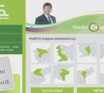 Volitve 2014 – Slovenska ljudska stranka