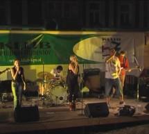 Glasba Terasafesta bo znova preplavljala mestno jedro