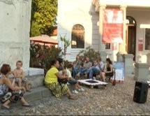 Poletni utrip Ptuja, napoved festivala Art Stays