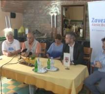 Volitve 2014 – Zavezništvo Alenke Bratušek