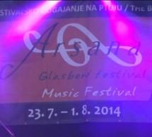 Tudi festival Arsana presegel pričakovanja