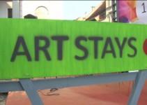 Deset dni je mesto živelo v znamenju sodobne umetnosti