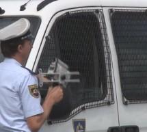 Poostren nadzor policistov v akciji Hitrost – počasneje je varneje