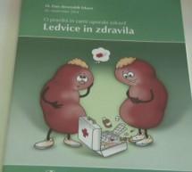 10. Dan slovenskih lekarn posvečen ledvicam