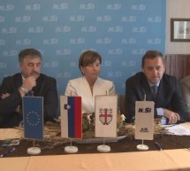 Lokalne volitve 2014 – Nova Slovenija