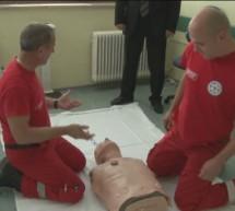 Tekmovanje ekip nujne medicinske pomoči