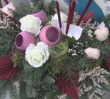 Ponudba cvetja ob prihajajočem Dnevu spomina na mrtve