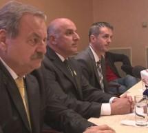 Lokalne volitve 2014 – podpora Miranu Senčarju