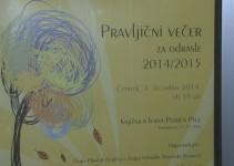 Zaključena Bralna značka za odrasle 2014
