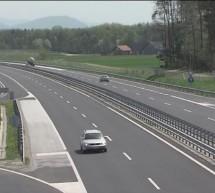 Državne ceste v slabem stanju