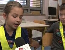 Otroci razmišljajo o modi