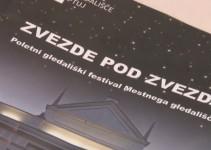 Poletni festival MGP Zvezde pod zvezdami