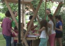 Pestra ponudba počitniških programov v CID Ptuj