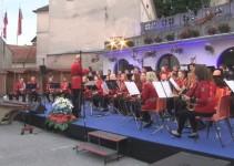 160 let Pihalnega orkestra Ptuj