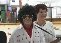 2. vseslovensko pustovanje seniorjev