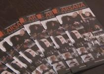 Predstavili program 8. glasbenega festivala Arsana