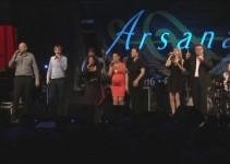 Glasbeni festival Arsana v letu 2016