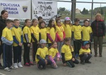12. Otroška varnostna olimpijada