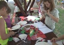 Pestro poletje za otroke in mladino v CID Ptuj