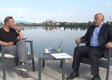 Pogovor z županom Mestne občine Ptuj
