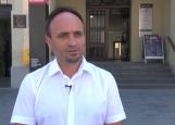 Minuta za mestni svet: Gorazd Orešek