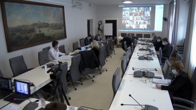 24. redna seja Mestnega sveta Mestne občine Ptuj
