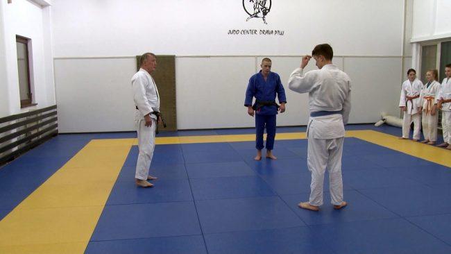 Dve bronasti medalji za ptujski judo