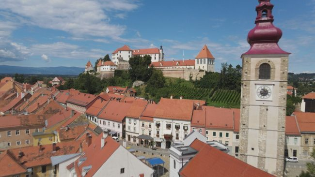 135 let Turističnega društva Ptuj