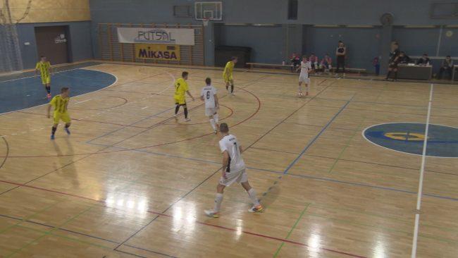 Pregled sezone Futsal cluba Hiša daril Ptuj