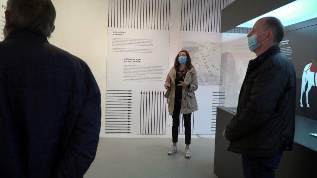 Mednarodni muzejski dan
