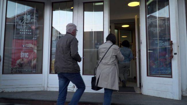 Ponovno odprtje Mestnega kina Ptuj