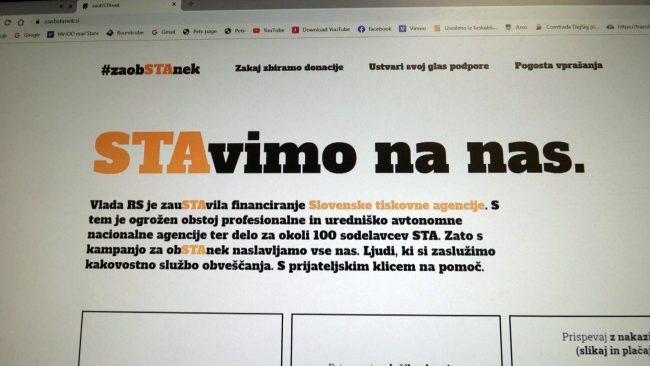 Slovenska tiskovna agencija
