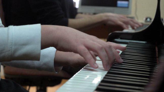 Vpis v Glasbeno šolo Karol Pahor Ptuj