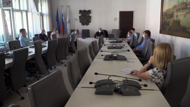 8. redna seja Sveta za preventivo in vzgojo v cestnem prometu Mestne občine Ptuj
