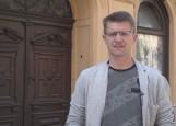 Minuta za Mestni svet: Andrej Vindiš