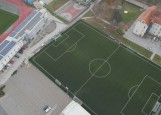 Portal: Otvoritev športne infrastrukture