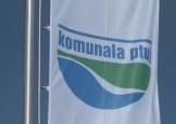 Portal: Odlaganje komunalnega blata