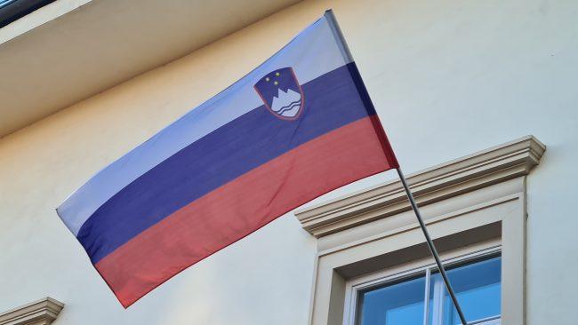Vse najboljše Slovenija!