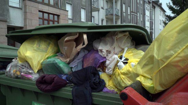 Odvoz odpadkov se bo pocenil