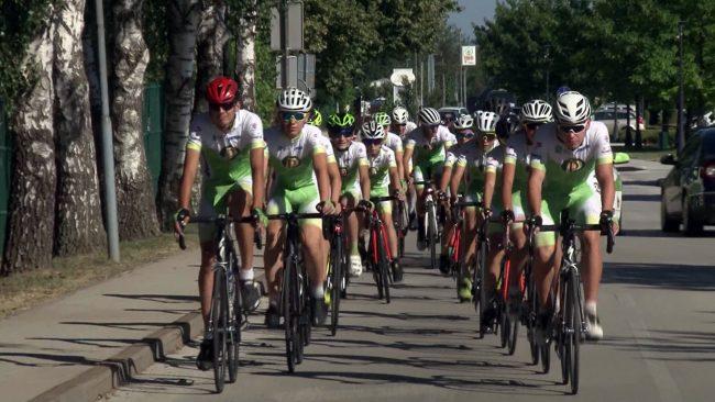 Uspehi mladih ptujskih kolesarjev