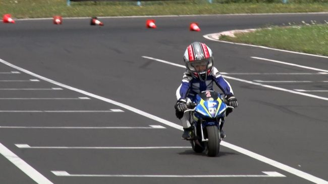 Motošportni dnevi