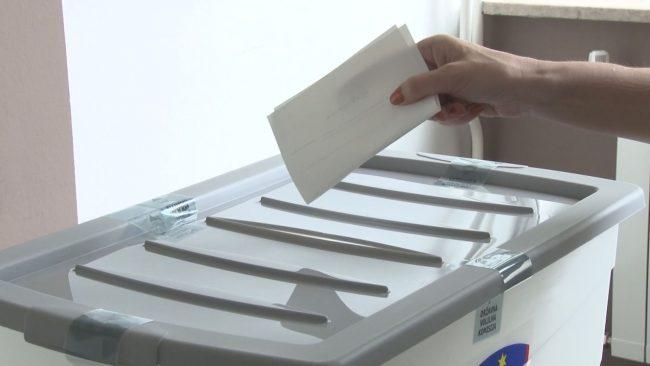 Na referendumu je bil zavrnjen zakon o spremembah in dopolnitvah zakona o vodah