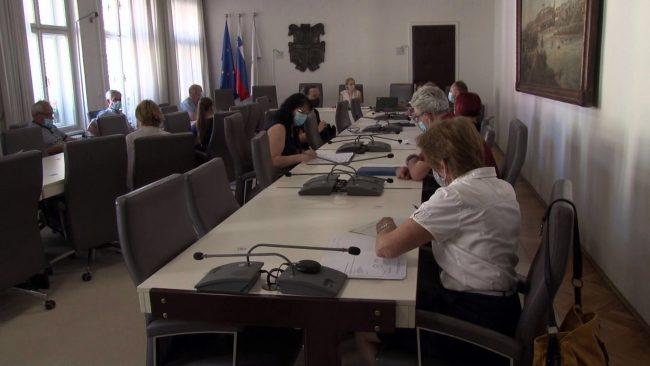 6. seja Varnostnega sosveta Mestne občine Ptuj.