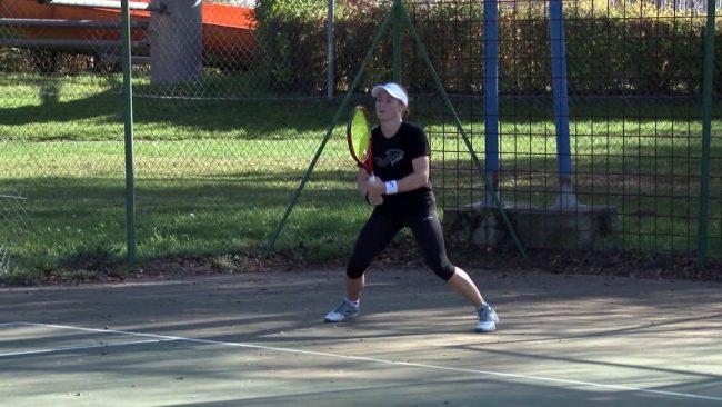 Tamara Zidanšek je osvojila WTA teniški turnir v Lozani