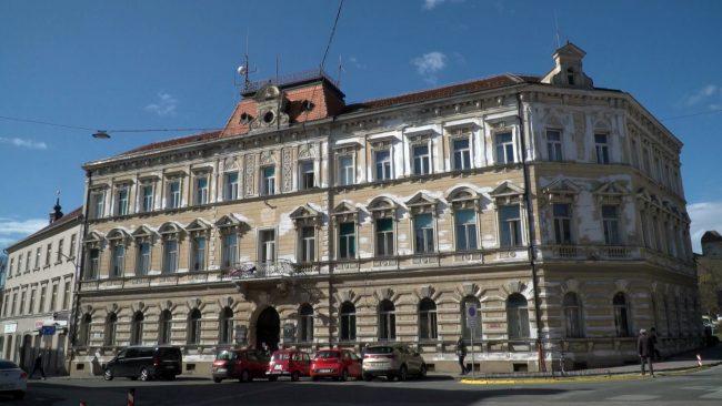 Obisk Vlade Republike Slovenije