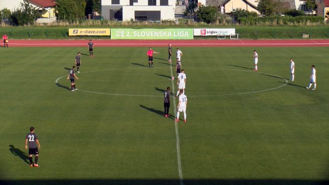 Hud poraz nogometašev Drave proti Nafti