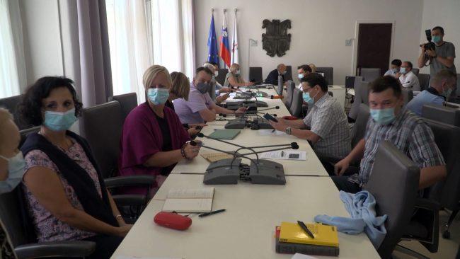 Redni letni posvet SVPCP MO Ptuj o varnosti otrok ob začetku novega šolskega leta.